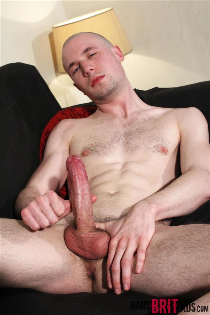 Hard Brit Lads Jason Domino Naked Skinhead With Big Uncut Cock Jerk Off Amateur Gay Porn 12 British Skinhead Jerking Off His Big Uncut Cock