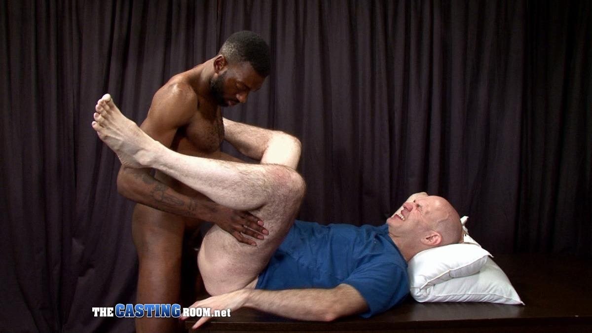 The Casting Room Jospeh Big Black Cock Interracial Fucking White Guy Amateur Gay Porn 29 Black Guy Auditioning For Gay Porn Flip Flop Fucking With Big Uncut Cocks