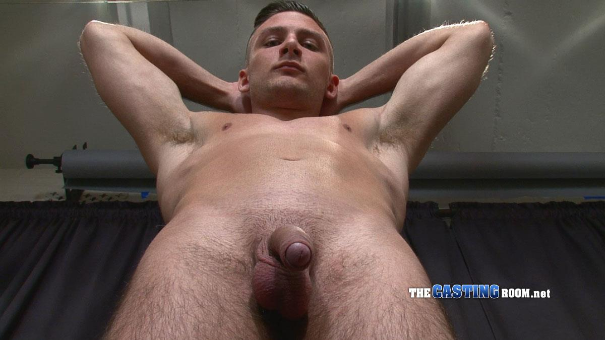 The Casting Room Scott Hairy Ass Straight Man Jerking Big Uncut Cock Amateur Gay Porn 07 Straight Hairy Ass British Guy Auditions For Gay Porn