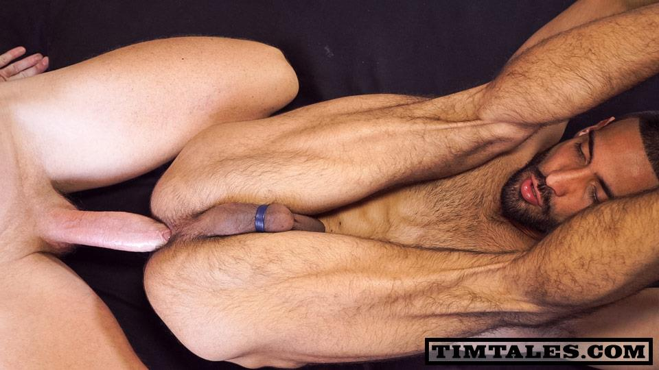TimTales Brandon and Alejandro Dumas Huge Uncut Cock Bareback Amateur Gay Porn 10 TimTales: Brandon and Alejandro Dumas   Huge Bareback Cock