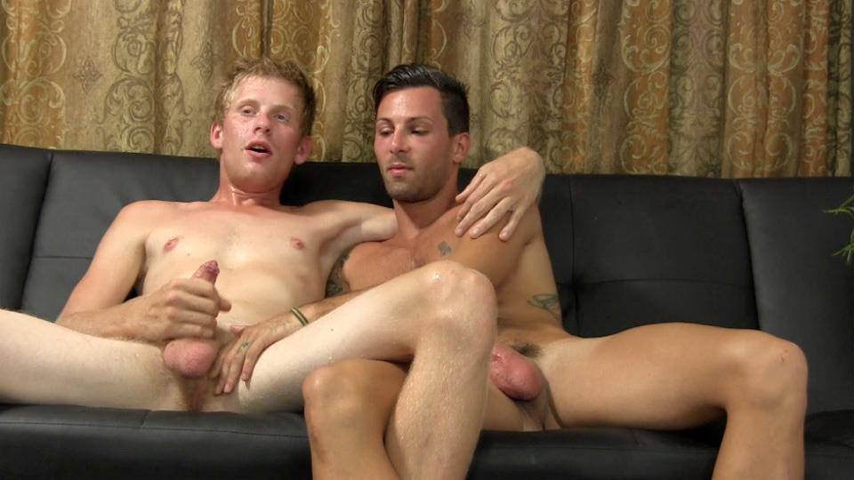 Straight Fraternity Jason Straight Guy Sucks His First Cock Uncut Dick Amateur Gay Porn 28 Straight Hunk Auditions For Gay Porn By Sucking Cock & Eating Cum