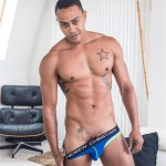 Guys In Sweat Pants Cameron Jakob and Dillon Hays Interracial Bareback Breeding Amateur Gay Porn 01 150x150 Versatile Hung Black Guy Fucks A White Boy With A Huge Uncut Cock