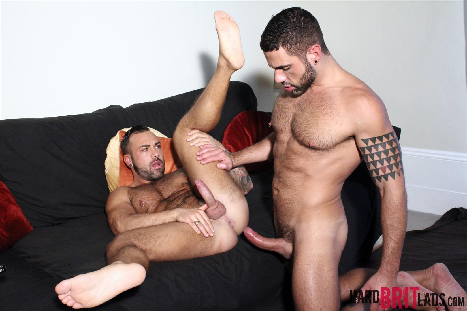 Hard-Brit-Lads-Sergi-Rodriguez-and-Letterio-Amadeo-Big-Uncut-Cock-Fucking-Amateur-Gay-Porn-13 Hairy British Muscle Hunks Fucking With Their Big Uncut Cocks