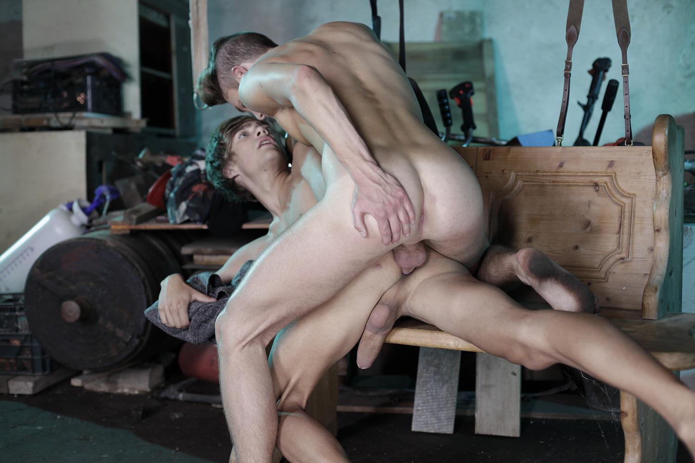 Staxus Noah Matous and Tristan Archer Big Uncut Cock Twinks Bareback Amateur Gay Porn 14 Big Uncut Cock European Twinks Fucking Bareback