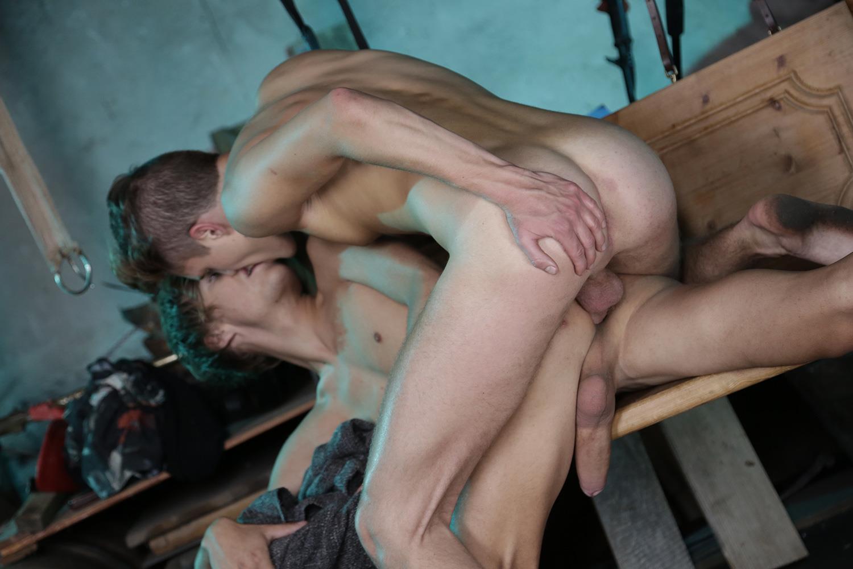 Staxus Noah Matous and Tristan Archer Big Uncut Cock Twinks Bareback Amateur Gay Porn 15 Big Uncut Cock European Twinks Fucking Bareback