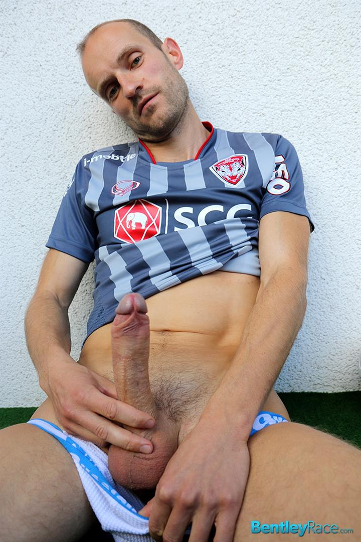 Bentley-Race-Dave-Neubert-German-Guy-With-A-Big-Uncut-Cock-Gets-Fucked-Big-Uncut-Cock-Amateur-Gay-Porn-07 Hung German Auditions For Gay Porn and Ends Up Getting Fucked In The Ass
