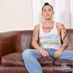 Blake Mason Yoshi Kawasaki Asian Twink Jerking Off Amateur Gay Porn 02 150x150 Japanese Twink Stroking His Big Asian Cock