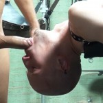Dark Alley XT Anakonda and Jason Domino Bareback Big Uncut Cock Amateur Gay Porn 3 150x150 Breeding A Slave Hole With A Big Uncut Cock At The Bathhouse