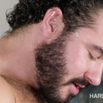 Hardkinks Jessy Ares and Martin Mazza Hairy Alpha Male Amateur Gay Porn 10 150x150 Hairy Muscle Alpha Male Dominates His Coworker