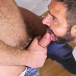 Hardkinks Jessy Ares and Martin Mazza Hairy Alpha Male Amateur Gay Porn 26 150x150 Hairy Muscle Alpha Male Dominates His Coworker