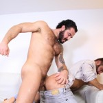 Hardkinks Jessy Ares and Martin Mazza Hairy Alpha Male Amateur Gay Porn 43 150x150 Hairy Muscle Alpha Male Dominates His Coworker