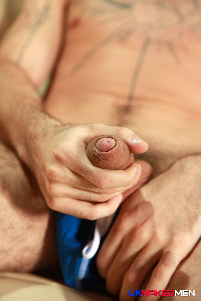 UK Naked Men Sam Syron Irish Guy With A Big Uncut Cock Jerk Off Amateur Gay Porn 07 Irish Guy With A Big Uncut Cock Sticks A Dildo In His Hairy Ass