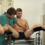 Badpuppy Nikol Monak and Rosta Benecky Czech Guys Fucking Bareback Amateur Gay Porn 07 150x150 Czech Hunks With Big Uncut Cocks Fucking At The Doctors Office