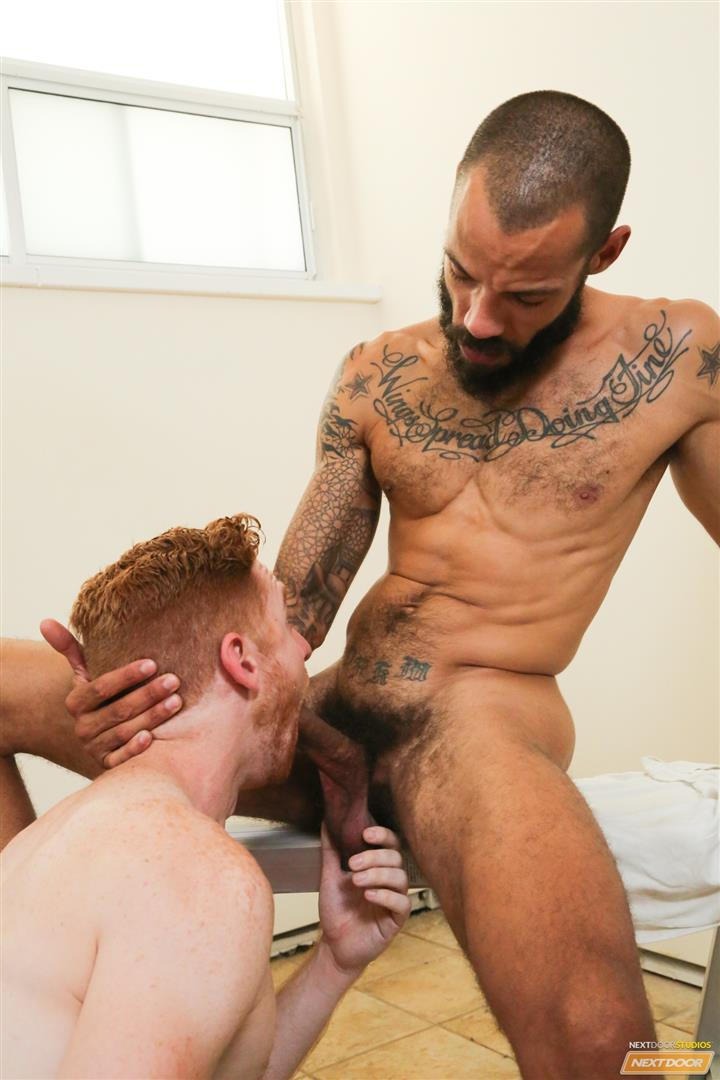 Next Door Ebony Dylan Henri and Interracial Uncut Cocks Fucking Leander Amateur Gay Porn 14 Interracial Fucking With Big Uncut Cocks