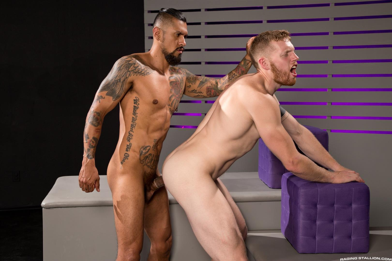 Raging Stallion Boomer Banks and Cass Bolton Big Uncut Cock Redhead Amateur Gay Porn 12 Boomer Banks Fucking Redhead Muscle Hunk Cass Bolton