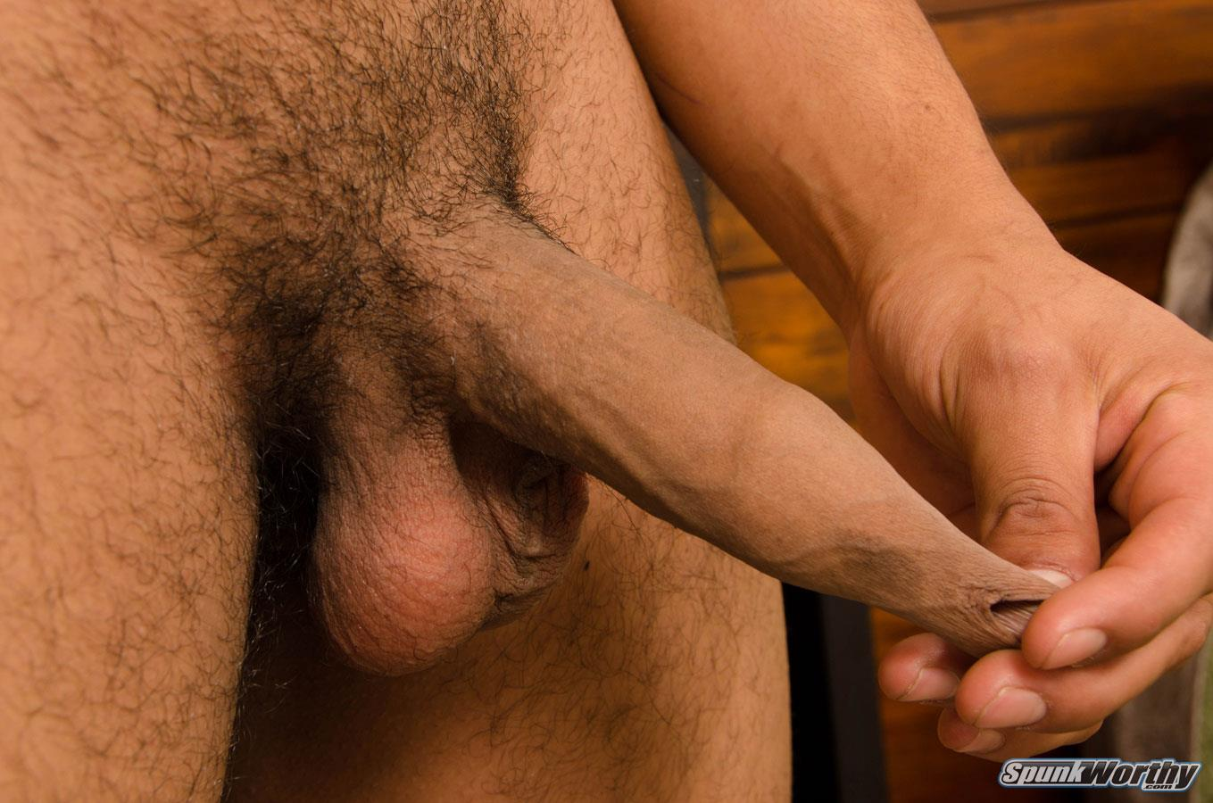 Dick gay naked picture uncut