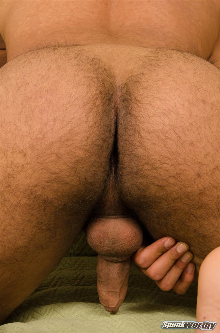 SpunkWorthy Chewy Football Jock Stroking Thick Uncut Cock Amateur Gay Porn 14 Straight High School Football Jock Strokes His Big Uncut Cock
