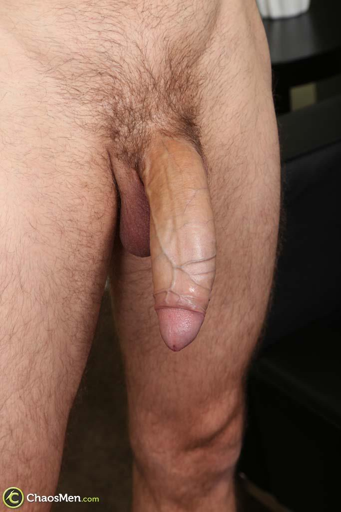 Huge Bisexual Cock