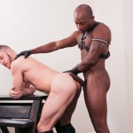 Next Door Ebony Osiris Blade and Caleb King Big Black Cock In White Ass Amateur Gay Porn 14 150x150 Caleb King Gets Dominated By Osiris Blades Big Black Cock