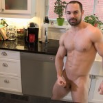 Maskurbate Muscle Hunk With A Big Uncut Cock Jerking Off Amateur Gay Porn 09 150x150 The Naked Chef Jerks His Big Uncut Cock In The Kitchen