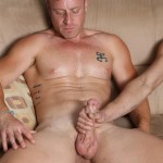 Bait Buddies Saxon and Javier Cruz Straight Ginger With Thick Cock Amateur Gay Porn 22 150x150 Straight Beefy Ginger Fucks His First Man Ass For Cash