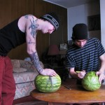 Straight-Naked-Thugs-Devin-Reynolds-and-Blinx-and-Kenneth-Slayer-Fucking-A-Watermelon-Amateur-Gay-Porn-05-150x150 Straight Southern Naked Rednecks Fuck Some Watermelons With Their Big Dicks