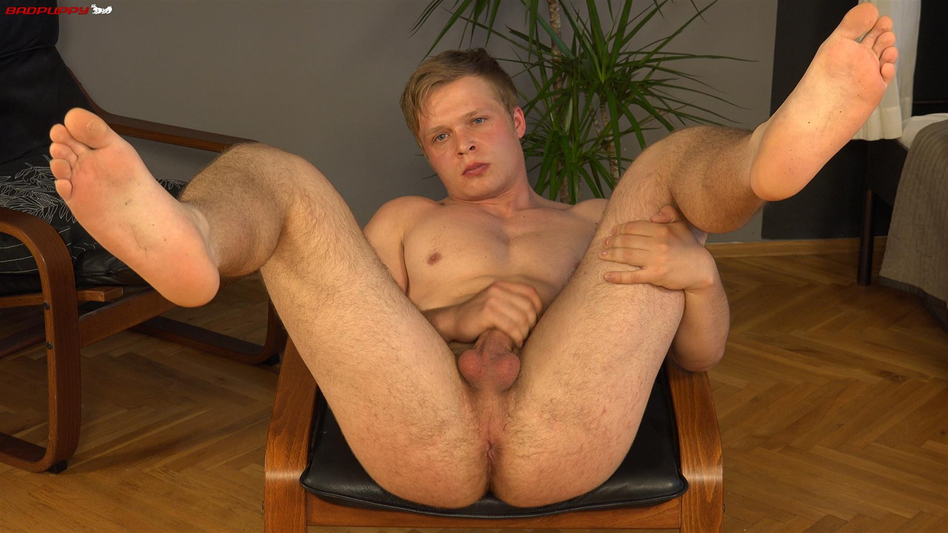 Badpuppy Kamil Apolon Czech Muscle Twink With Big Uncut Cock Amateur Gay Porn 15 Czech Muscle Twink Jerks His Big Uncut Cock For Cash