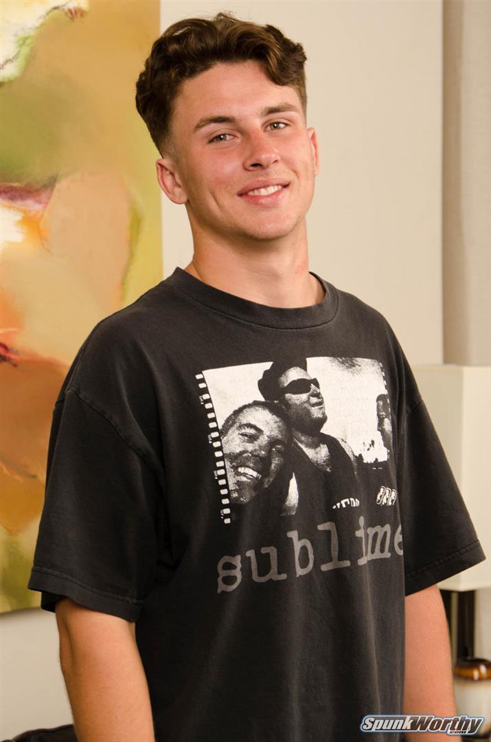 Manuel Ferrara 18 Year Old