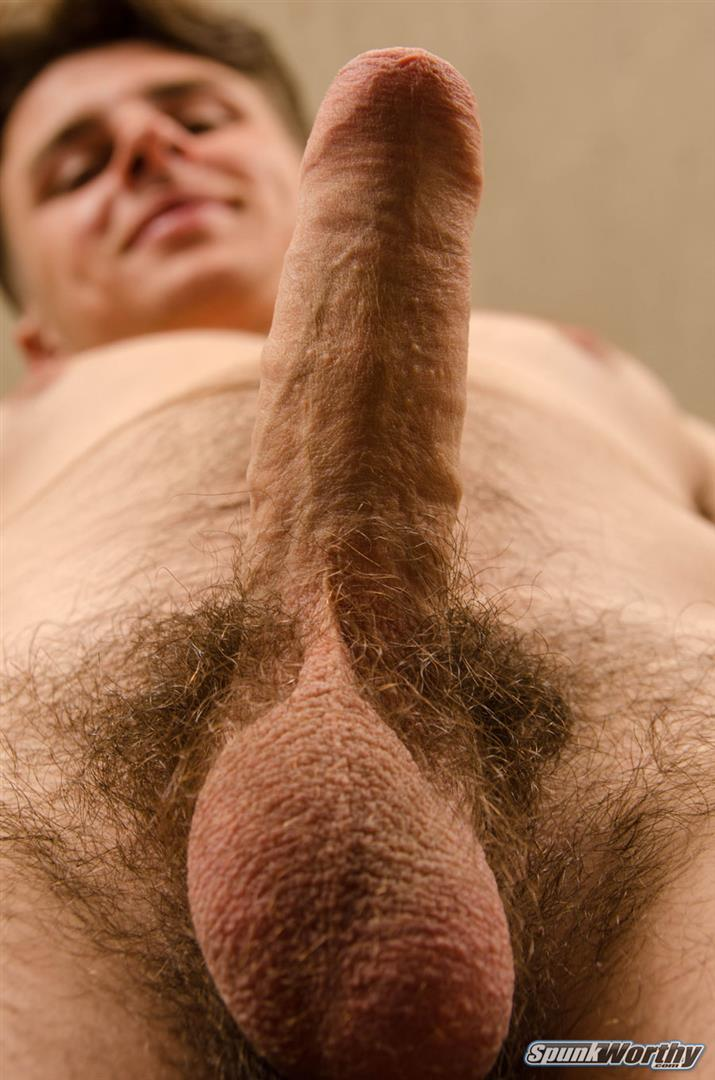 SpunkWorthy Laird Skater Twink With A Big Uncut Cock Masturbation Free Gay Porn 09 18 Year Old Skater Twink Jerks His Hairy Uncut Cock