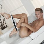 Staxus Jace Reed and Lucas Drake Bareback Twinks Amateur Gay Porn 02 150x150 Twink Lucas Drake Takes A Massive Bareback Cock Up The Ass