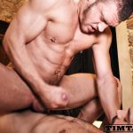 TimTales Koldo Goran and Caleb King Huge Cock Bareback Fucking 21 150x150 TimTales: Koldo Goran Barebacks Caleb King