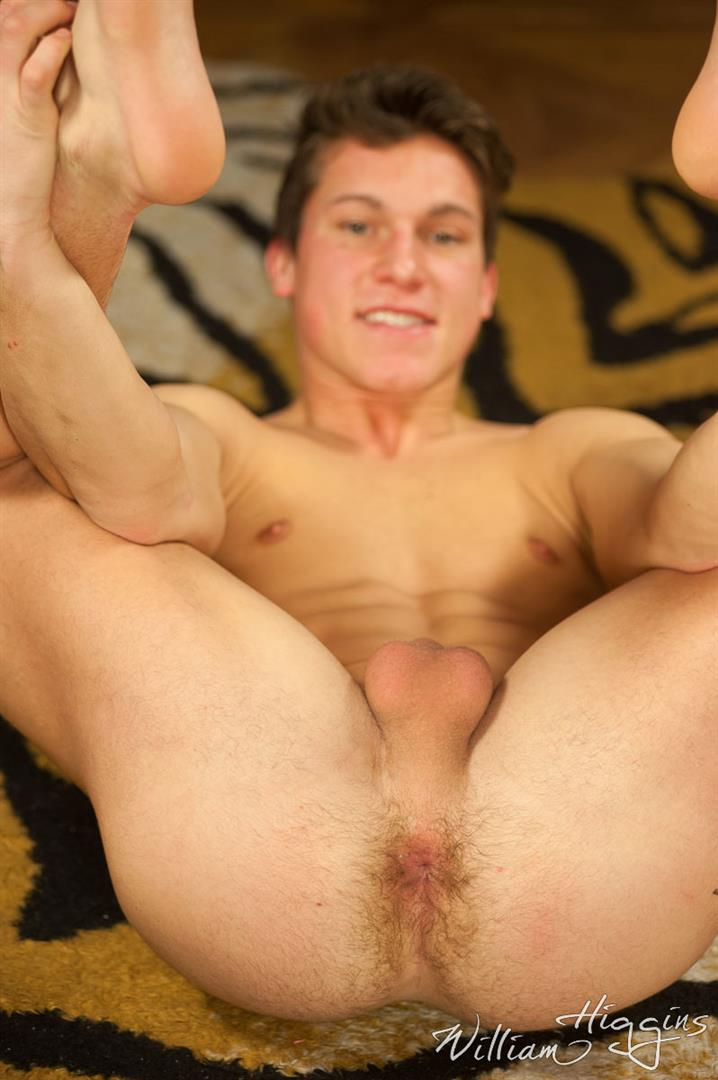 William Higgins Igor Tenar Czech Muscle Boy With A Big Uncut Cock 13 Czech Muscle Boy Plays With His Hairy Ass And Uncut Cock