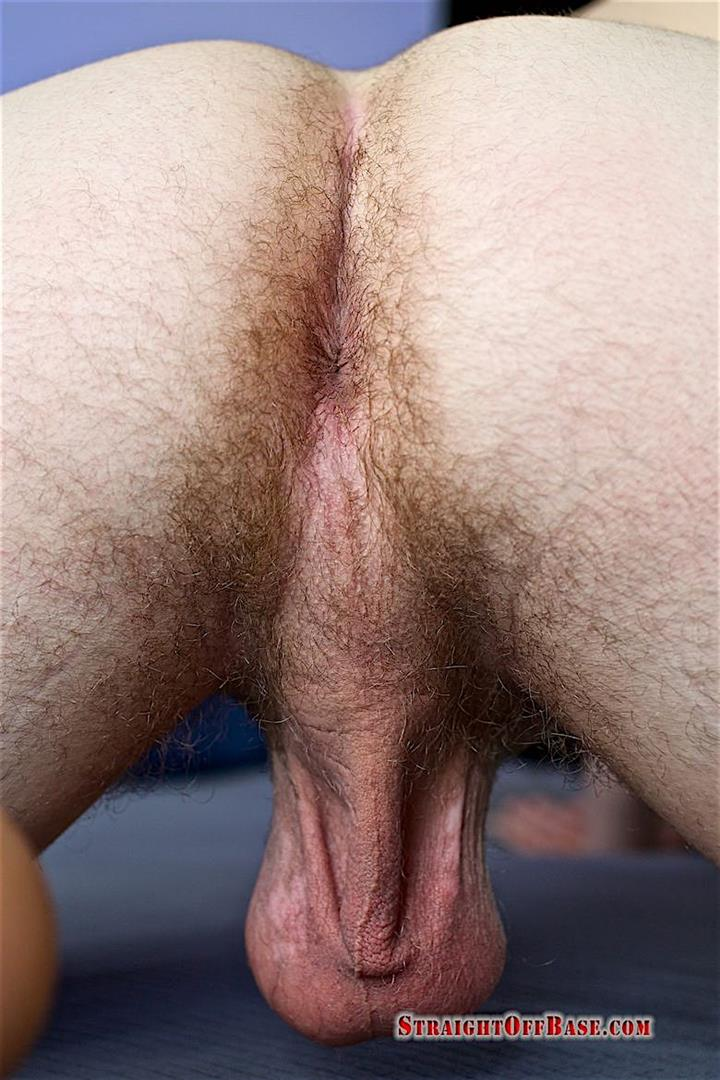 Straight Off Base Aamon Naked Marine With A Big Uncut Cock 14 Irish American US Marine Naked And Stroking His Big Uncut Cock