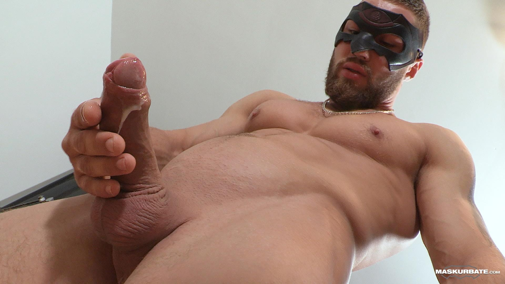 big gay uncut cock videos