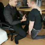 Bromo-Thick-Uncut-Cock-Bareback-Sex-Pictures-04-150x150 A Deep Breeding By A Thick Uncut Cock At The Office
