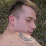 Czech-Hunter-Bareback-Sex-In-A-Public-Park-Gay-Sex-Video-16-150x150 Czech College Student Gets Bareback Fucked On A Public Park Bench