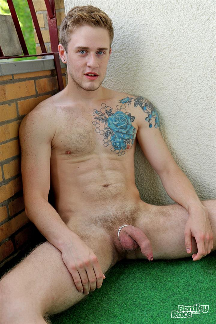 Bentley-Race-Kell-Fuller-Russian-Boy-With-A-Big-Uncut-Cock-Getting-Barebacked-11 Sexy Russian Boy With A Big Uncut Cock Gets Barebacked